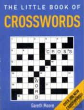 The Little Book Of Crosswords