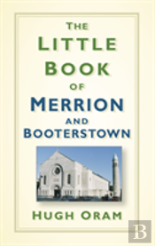 The Little Book Of Merrion And Booterstown