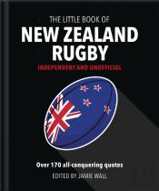The Little Book Of The All Blacks