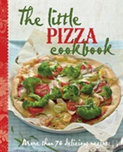 Bertrand.pt - The Little Pizza Cookbook