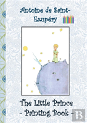 The Little Prince - Painting Book