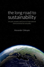 The Long Road To Sustainability