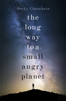 Bertrand.pt - The Long Way To A Small, Angry Planet