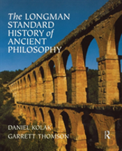 The Longman Standard History Of Ancient Philosophy