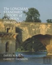 The Longman Standard History Of Modern Philosophy