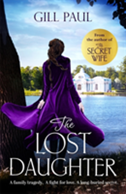 Bertrand.pt - The Lost Daughter: A Breathtaking Novel Of Tragedy, Passion And Secrets From The #1 Bestselling Author Of The Secret Wife