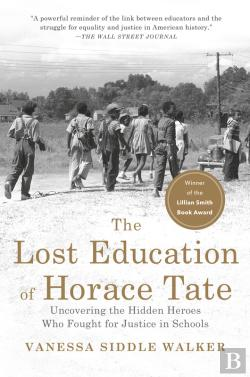 Bertrand.pt - The Lost Education Of Horace Tate