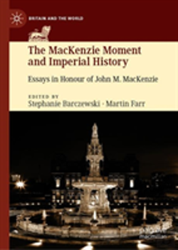 Bertrand.pt - The Mackenzie Moment And Imperial History