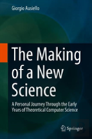 The Making Of A New Science