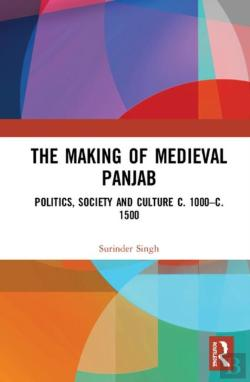 Bertrand.pt - The Making Of Medieval Panjab