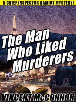 Bertrand.pt - The Man Who Liked Murderers