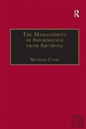 The Management Of Information From