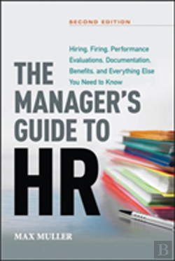 Bertrand.pt - The Manager'S Guide To Hr