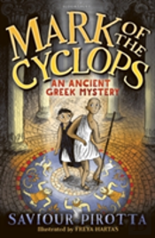 The Mark Of The Cyclops: An Ancient Greek Mystery