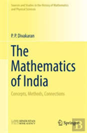 The Mathematics Of India