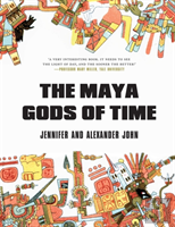 The Maya Gods Of Time