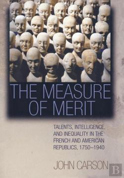 Bertrand.pt - The Measure Of Merit