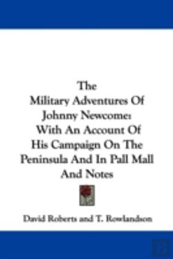 Bertrand.pt - The Military Adventures Of Johnny Newcom