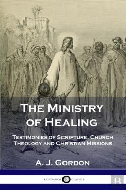 Bertrand.pt - The Ministry Of Healing