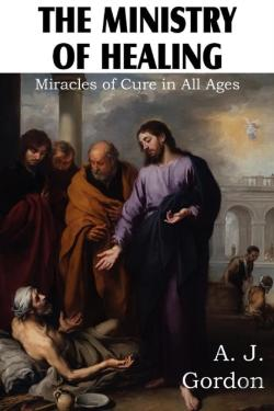 Bertrand.pt - The Ministry Of Healing, Miracles Of Cur