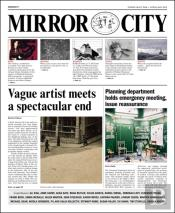 The Mirrorcity
