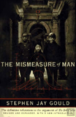Bertrand.pt - The Mismeasure Of Man