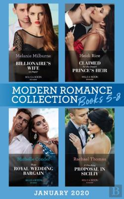 Bertrand.pt - The Modern Collection January 2020 Books 5-8