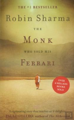 Bertrand.pt - The Monk Who Sold His Ferrari