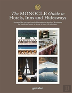 Bertrand.pt - The Monocle Guide To Hotels, Inns And Hideaways