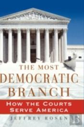 The Most Democratic Branch