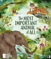 The Most Important Animal Of All