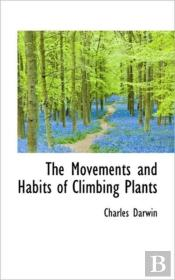 The Movements And Habits Of Climbing Pla