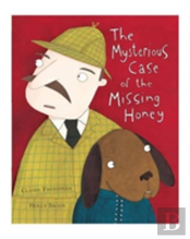 The Mysterious Case Of The Missing Honey
