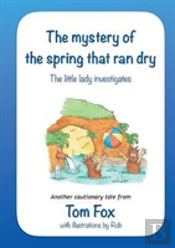 The Mystery Of The Spring That Ran Dry