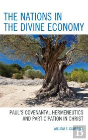 The Nations In The Divine Economy