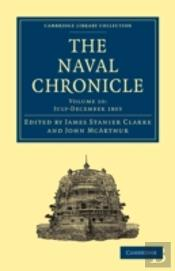The Naval Chronicle: Volume 10, July-December 1803