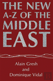 The New A-Z Of The Middle East