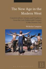 The New Age In The Modern West