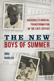 The New Boys Of Summer