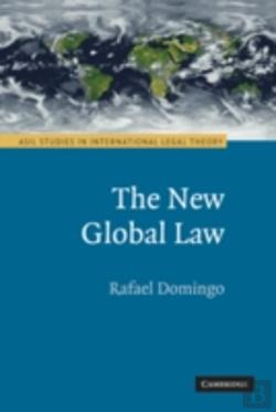 Bertrand.pt - The New Global Law