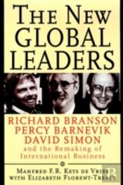 The New Global Leaders