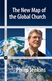 The New Map Of The Global Church