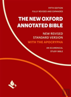 Bertrand.pt - The New Oxford Annotated Bible With Apocrypha