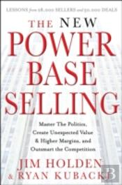 The New Power Base Selling