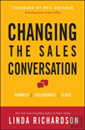 The New Sales Conversation