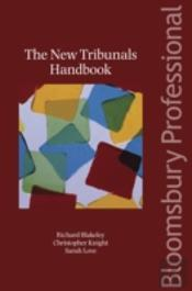The New Tribunals Handbook