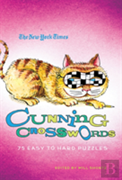 The New York Times Cunning Crosswords