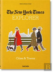 The New York Times Explorer. Cities & Towns