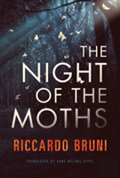 The Night Of The Moths