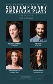 The Oberon Anthology Of Contemporary American Plays